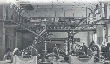 TICCIH | 100 Elementos del Patrimonio Industrial en España