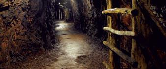 V GIORNATA NAZIONALE SULLE MINIERE - diffondere il valore ed il significato culturale minerario in Italia