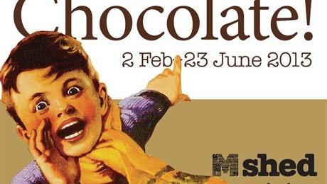 CHOCOLATE! 250 ANNI DEL BUSINESS DEL CIOCCOLATO | Bristol's flagship Museum
