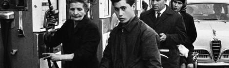 IL PAESE INDUSTRIALE (1964) | Mostra fotografica di Ernesto Fantozzi