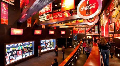 WORLD OF COCA COLA | Una formula segreta custodita in un museo