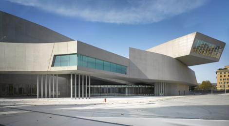 ARTE E IMPRESA | Fondazione MAXXI