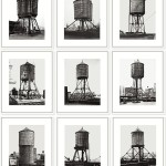 Bernd e Hilla Becher – Water Towers (Torri dell'acqua), 2011