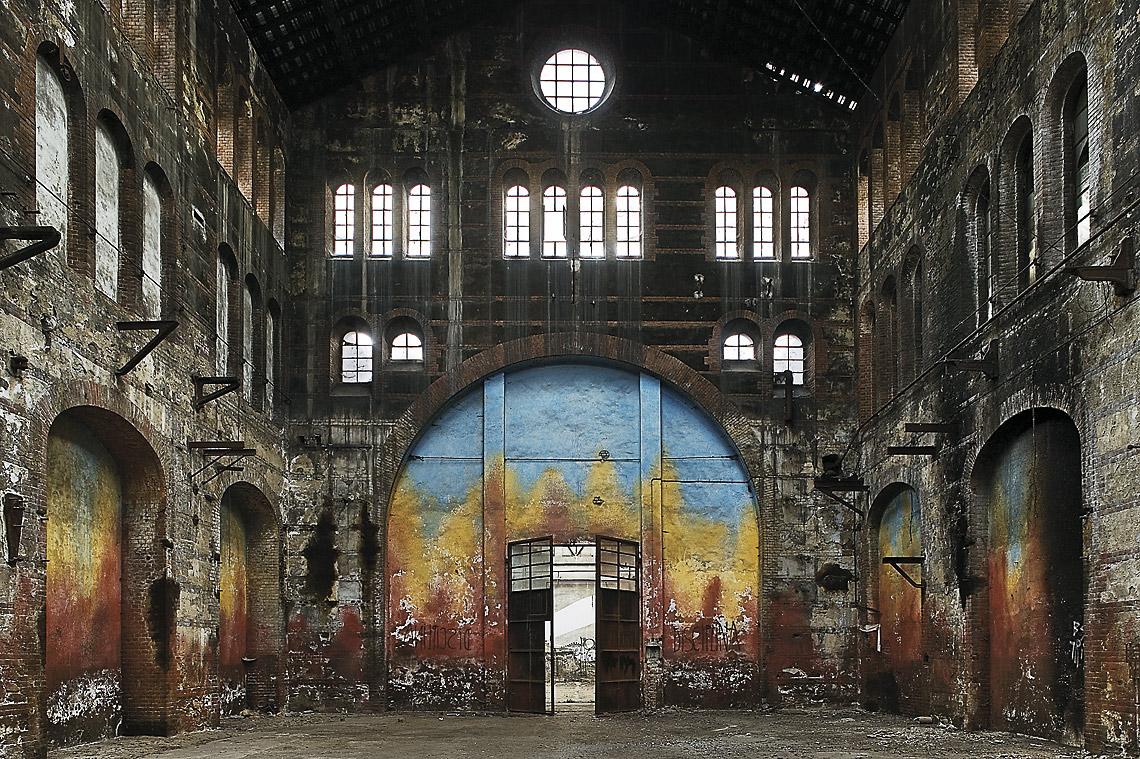 aree dismesse e abbandonate - Spazio Duomo (3)