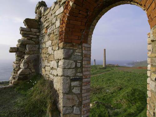 Cornwall and West Devon Mining Landscape